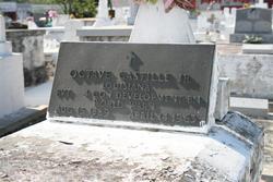 Octave Castille, Jr