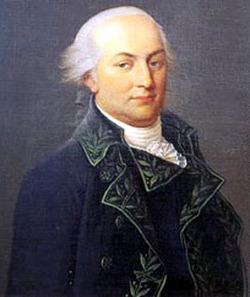 Jean-Baptiste Delambre