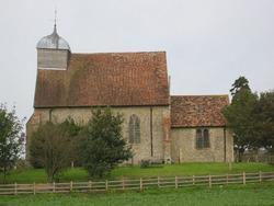 St. Rumwold Churchyard