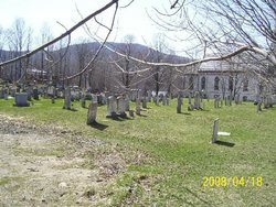Richmond Village Cemetery