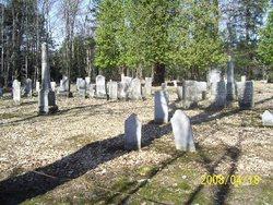 Gilman Road Cemetery