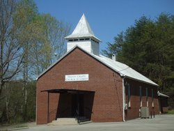Nelson Chapel Cemetery