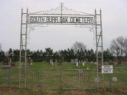 South Burr Oak Cemetery