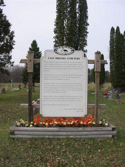 East Arkdale Cemetery