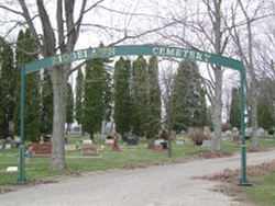 Breckenridge Cemetery