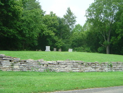Fitchs Chapel Cemetery