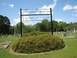 Carrville Cemetery