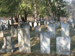Quechee Cemetery