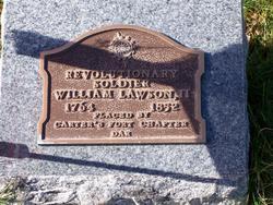 William Lawson, II