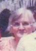 "Dorothy Louise ""Dot"" Tedore"