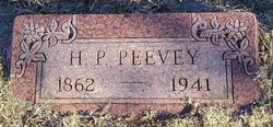Hine Paul Peevey