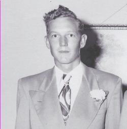 "Robert Marion ""Bob"" McDaniel"