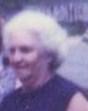 Frances M. <I>Tedore</I> Calavetinos