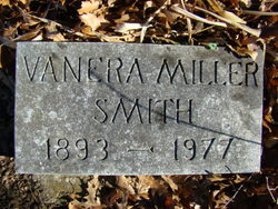 Vanera <I>Miller</I> Smith