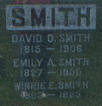 David O. Smith