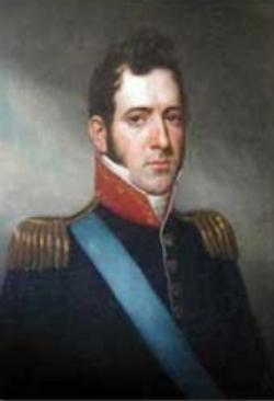 Gen Carlos María De Alvear