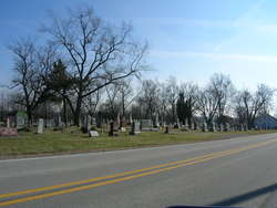 Whitewater Cemetery