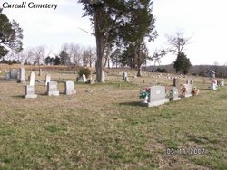 Cureall Cemetery