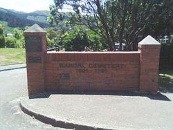 Karori Cemetery and Crematorium