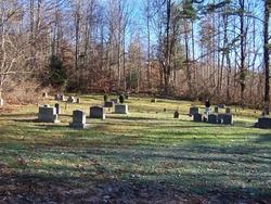 Estep Cemetery