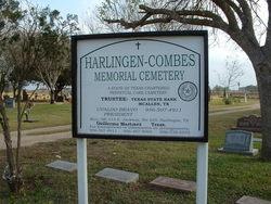 Harlingen-Combes Memorial Cemetery
