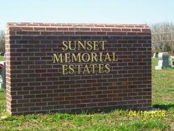 Sunset Memorial Estates