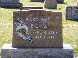 Mary Kay Botz