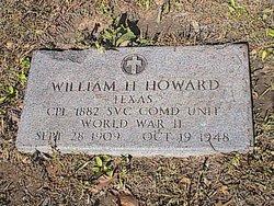 William Henry Howard