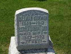 Dillman G. Wideman