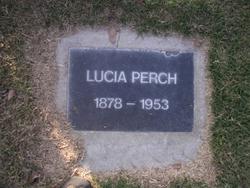 Lucia Perch