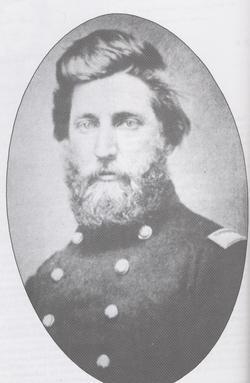Col James Gavin