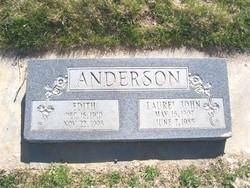 Edith Anderson