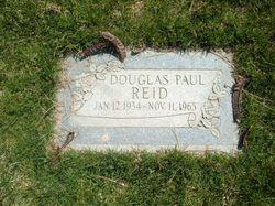 Douglas Paul Reid