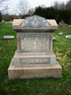 Jonathan Franklin Kibler
