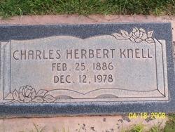 Charles Herbert Knell