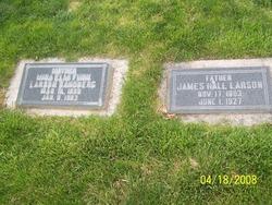 James Hall Larson