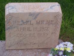 Pearl Milne