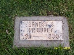 Ernest S Prisbrey