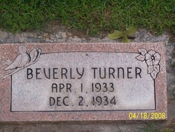 Beverly Turner