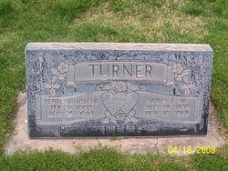James Edward Jackson Turner, Jr