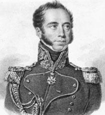 Gaspard Gourgaud