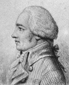 Nicolas Frochot