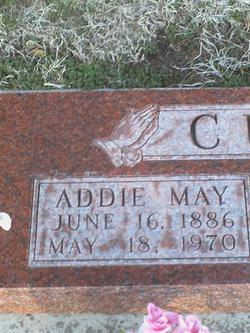 Addie May <I>Laymon</I> Cuppy