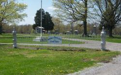 Masonic and Odd Fellows Cemetery