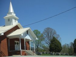 New Providence Primitive Baptist Cemetery