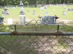 Toro Cemetery