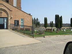 Hitterdahl Cemetery