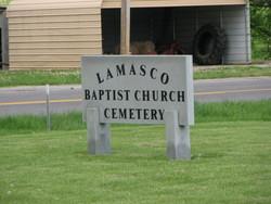 Lamasco Baptist Church Cemetery