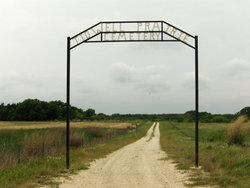 Tidwell Prairie Cemetery