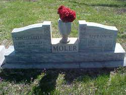 Myron Clifford Moler